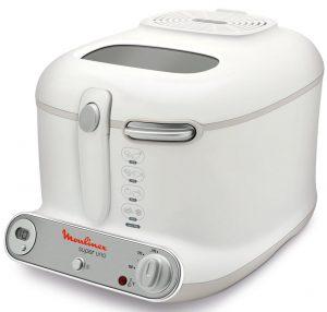 friggitrice moulinex