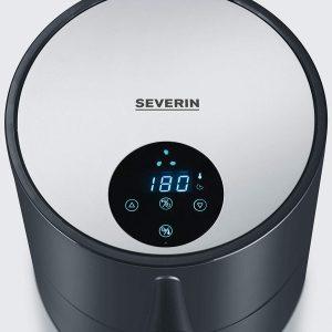 Severin FR 2455 display